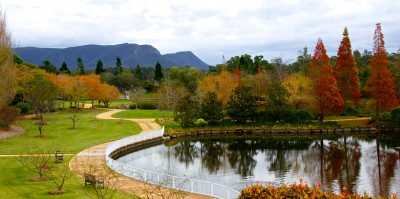 3. Hunter Valley, NSW