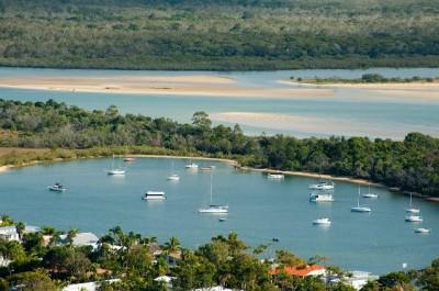 2.  Noosa, Queensland