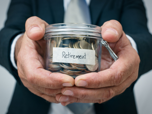 We can add certainty to your retirement
