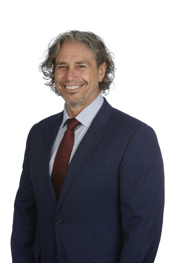 Ben Rossi