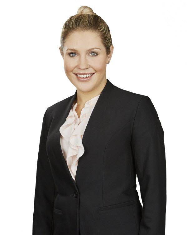 Sarah Gates