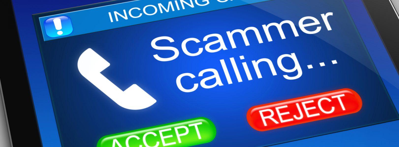 Centrelink Scam Alert First Financial Melbourne