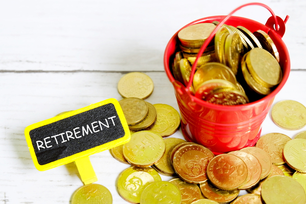 Towards a pension transfer