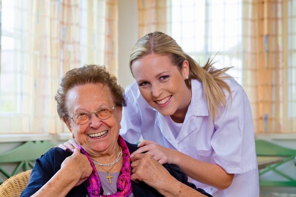 Focus on aged care