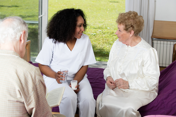 Increased funding for residential aged care