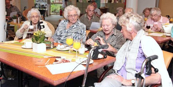 No let-up in aged care system