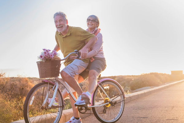 Budget Tips in Retirement