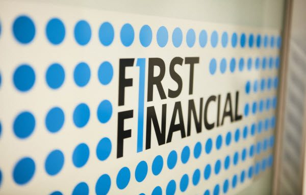 Forging ahead with First Financial