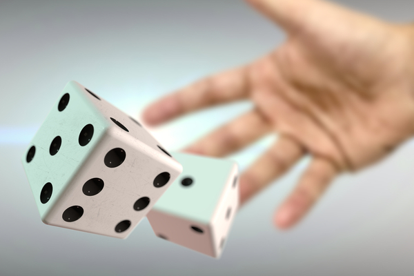Speculating vs investing