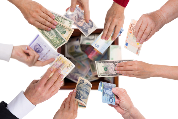 Collective funding