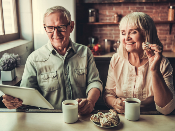 Aged care considerations – how to stay well at home