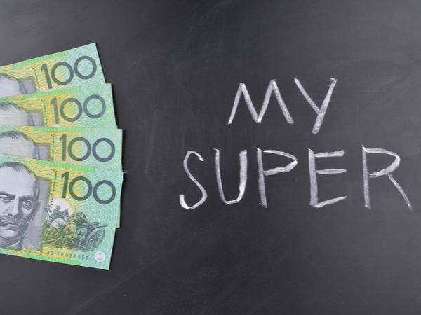 Superannuation and investing