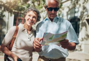 Retirement Goal - Travelling