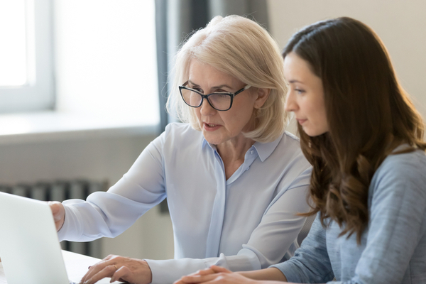 Consider a younger partner in your SMSF