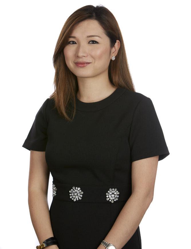 Adela Ngai