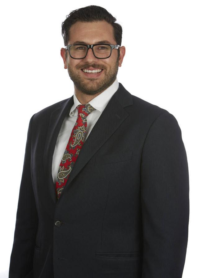 Gavin Colosimo