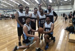 27th Annual National Corporate Games