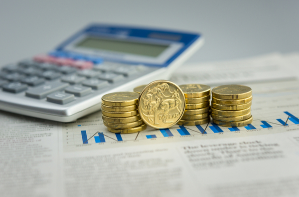 Different tax within superannuation