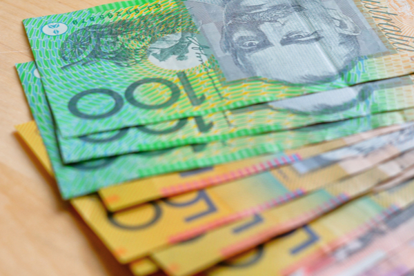 Personal superannuation contributions