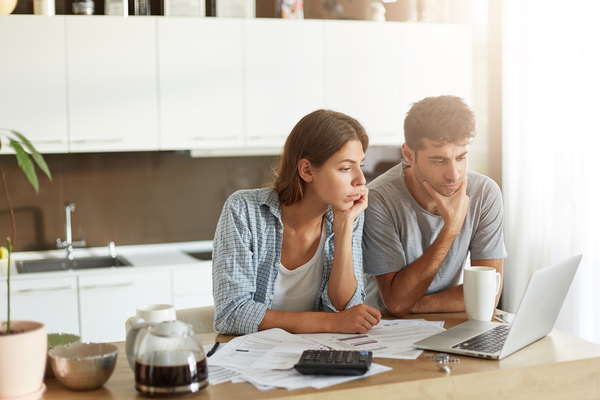 Investing vs paying off your mortgage