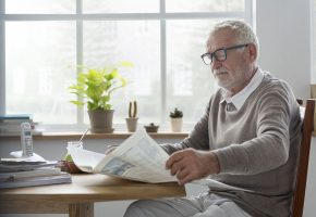 Reducing your retirement income