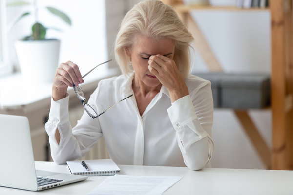 Retirement planning - considerations when you've lost a job after 60