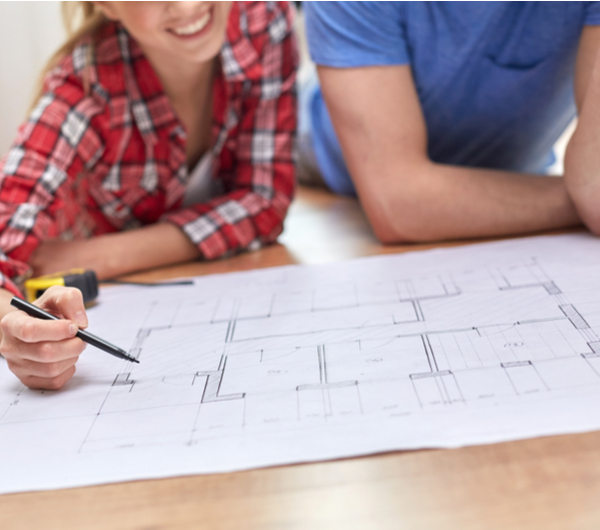What is the new HomeBuilder program?