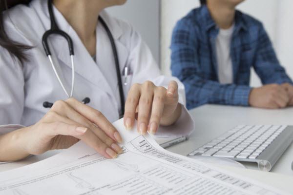 Choosing your health insurance