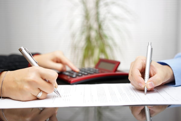 Protecting your finances during separation