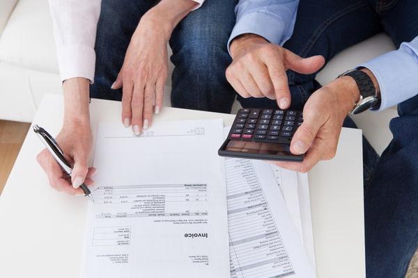 Family finances and tough conversations