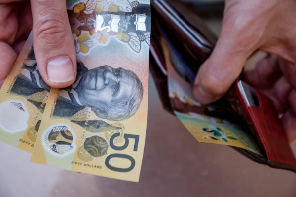 The state of post-holiday debt across Australia