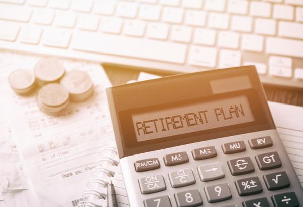 Retirement perceptions
