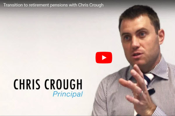 Understanding Transition to Retirement Income Streams
