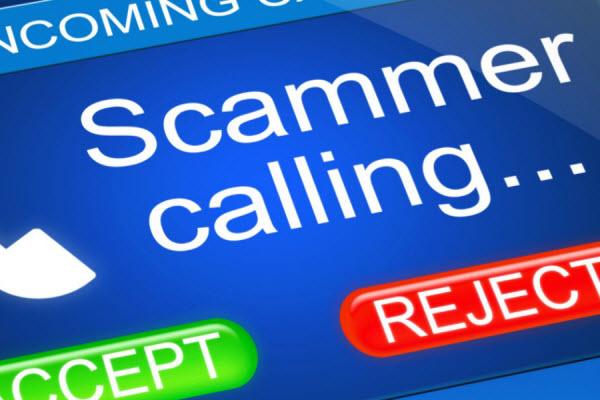 Centrelink Scam Alert