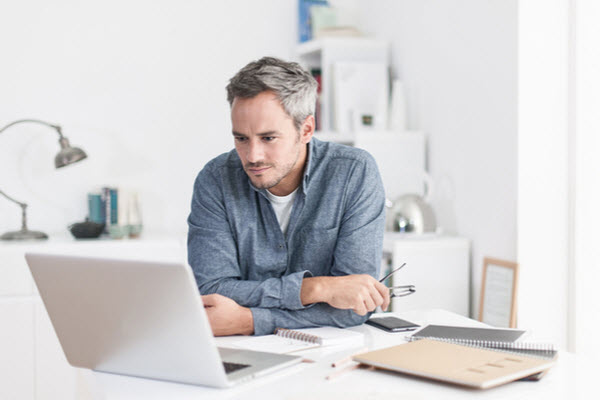 Financial considerations for the self-employed