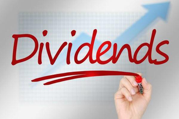 The Hidden Benefit of Dividends