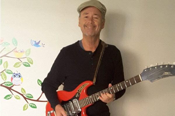 John's rock and roll retirement