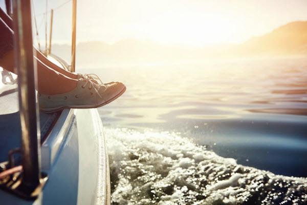 Make your transition to retirement plain sailing