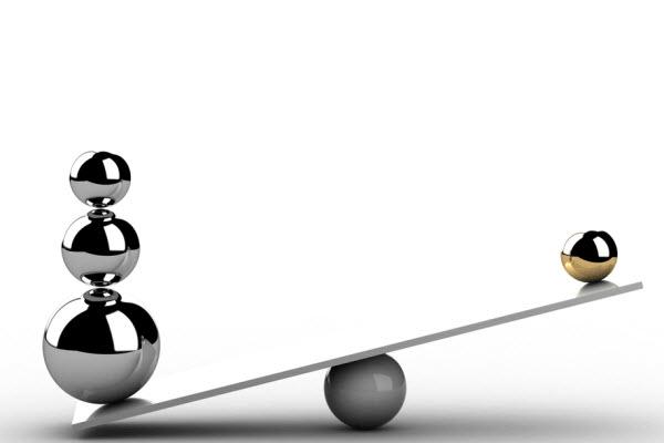 Dollar Cost Averaging – Minimising the Risk of Investing
