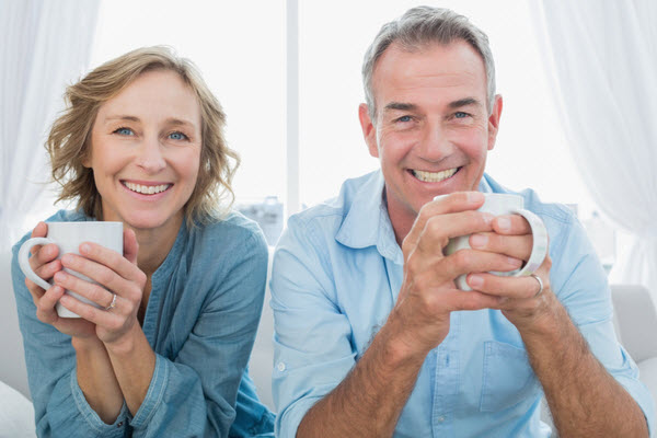 Why couples should share their superannuation