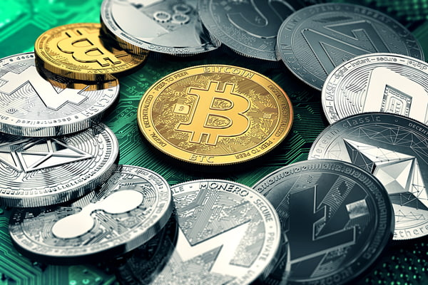 Why we don't invest in cryptocurrency