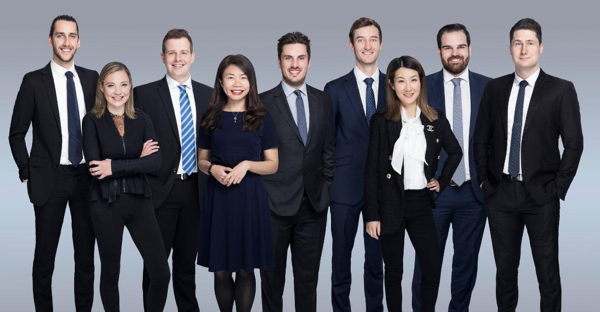 Associate Advisers and Adviser Assistants