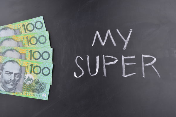 How you can boost your super balance